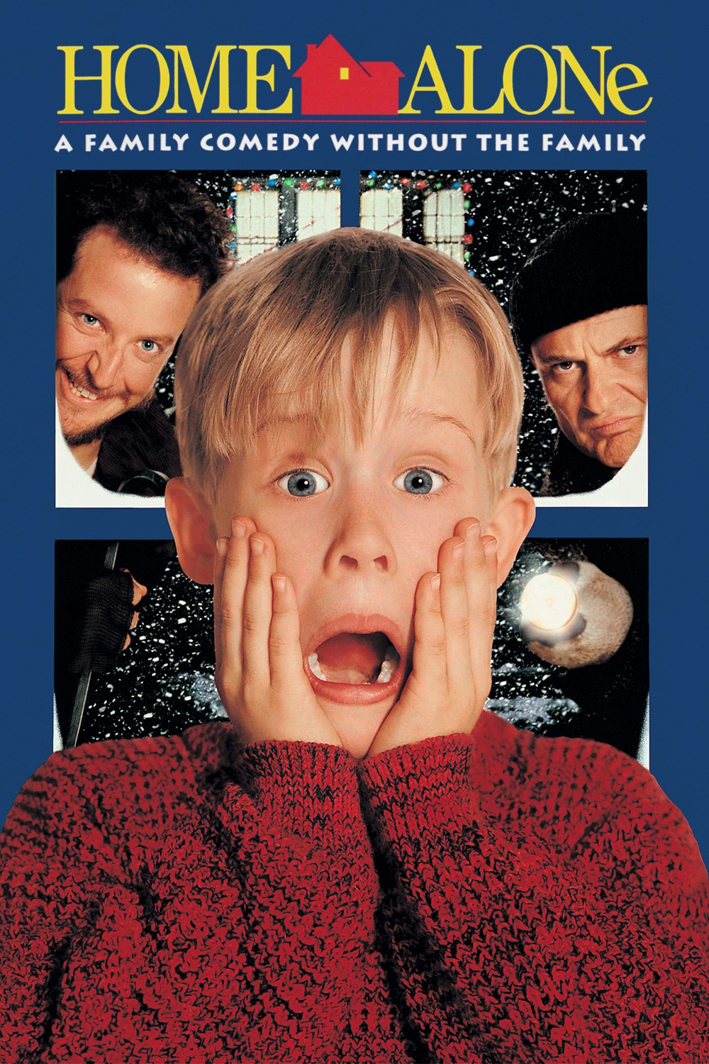Friends Of The Midwest Theater S 20th Anniversary Home Alone